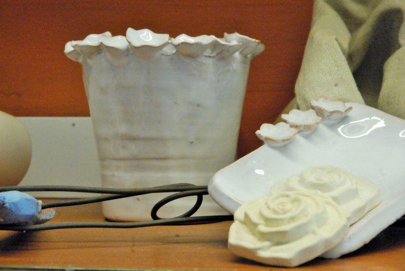 Le ceramiche di Marina