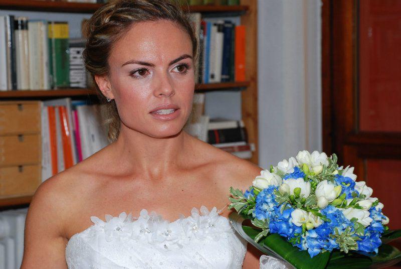Trucco per matrimoni ed eventi