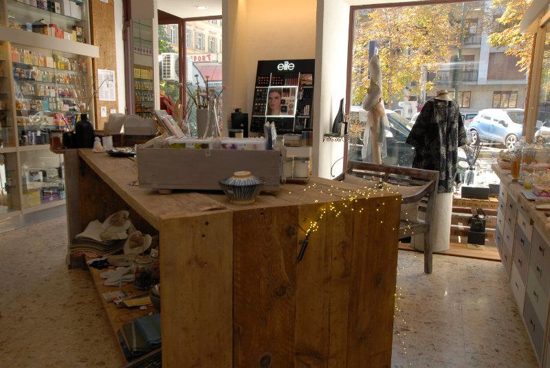 Profumeria Sachà Torino - Galleria 2