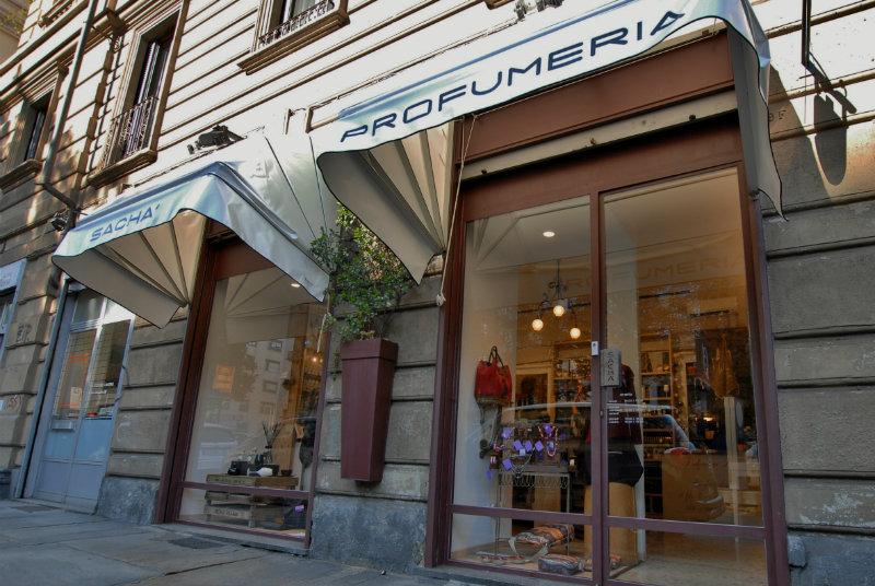 Profumeria Sachà Torino - Galleria 4